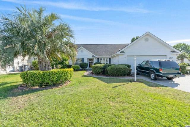 1767 Starbridge Dr., Surfside Beach, SC 29575 (MLS #2110726) :: The Greg Sisson Team