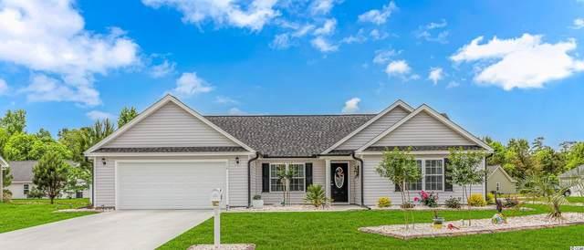 116 Adelphia Rd., Loris, SC 29569 (MLS #2110727) :: Grand Strand Homes & Land Realty