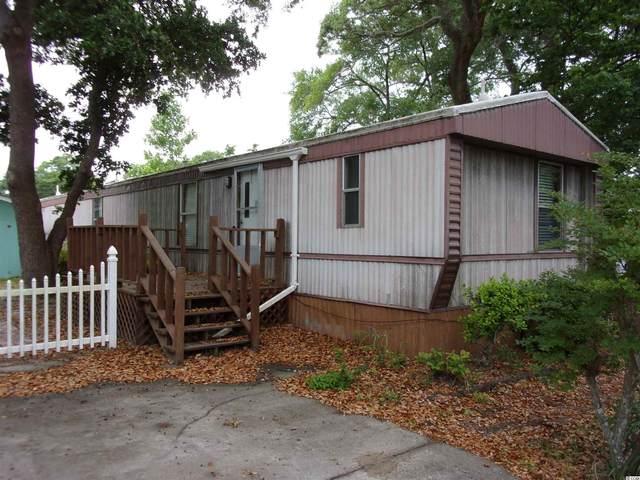 823 Wayne St., Cherry Grove, SC 29582 (MLS #2110729) :: Jerry Pinkas Real Estate Experts, Inc