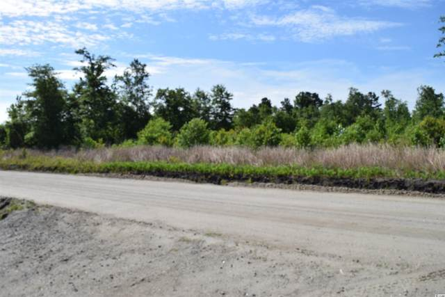 TBD Bethel Rd., Aynor, SC 29511 (MLS #2110737) :: The Litchfield Company