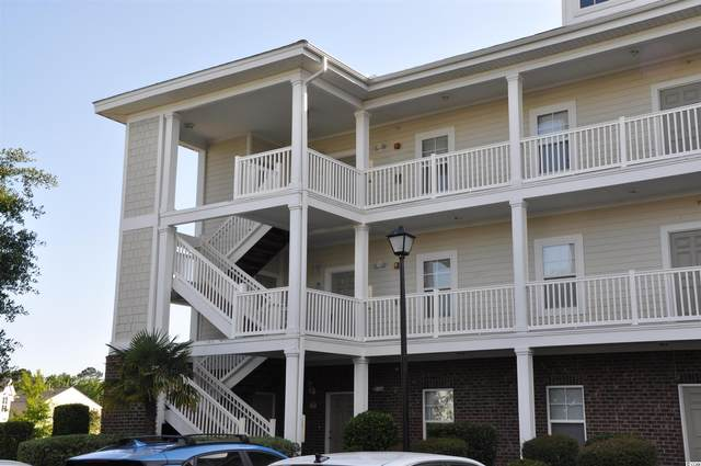 801 Crumpet Ct. #1135, Myrtle Beach, SC 29579 (MLS #2110749) :: The Greg Sisson Team
