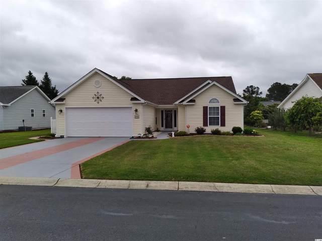 948 Dunrobin Ln., Myrtle Beach, SC 29588 (MLS #2110760) :: Armand R Roux | Real Estate Buy The Coast LLC