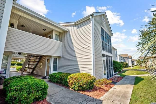 2257 Huntingdon Dr. C, Myrtle Beach, SC 29575 (MLS #2110763) :: The Litchfield Company