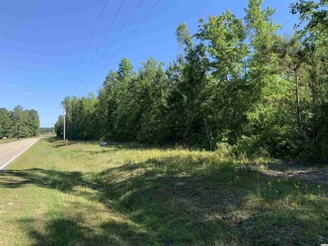 TBD Old Buck Creek Rd., Longs, SC 29568 (MLS #2110764) :: Jerry Pinkas Real Estate Experts, Inc