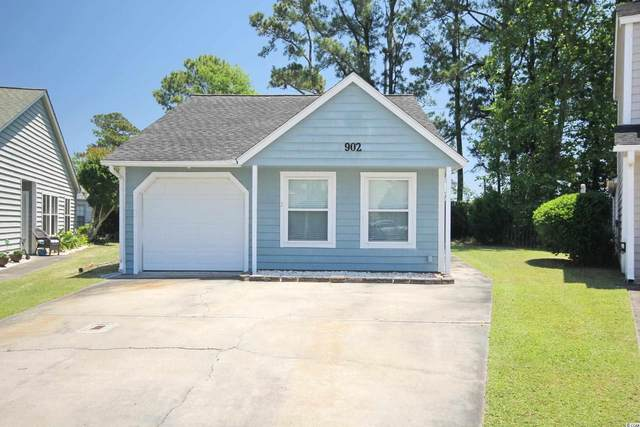 902 Charles St., North Myrtle Beach, SC 29582 (MLS #2110765) :: Coastal Tides Realty