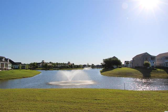 205 West Isle Of Palms Ave., Myrtle Beach, SC 29579 (MLS #2110767) :: Coastal Tides Realty