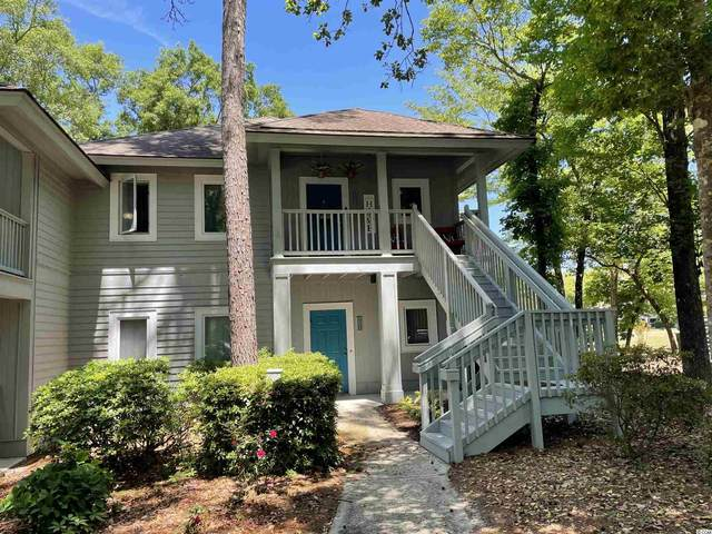 1221 Tidewater Dr. #1521, North Myrtle Beach, SC 29582 (MLS #2110773) :: Coastal Tides Realty