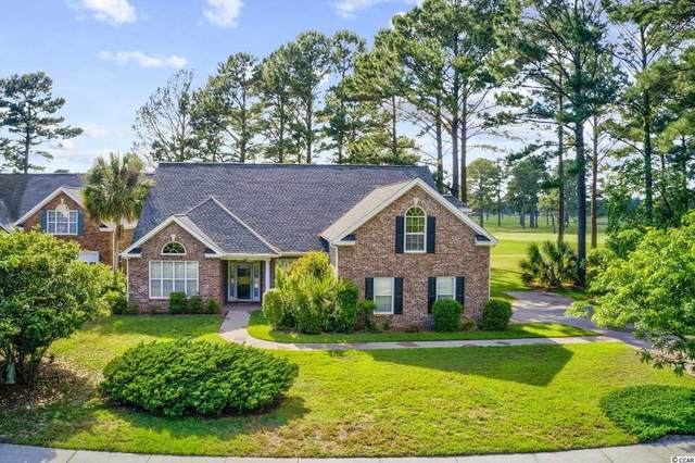 4893 Westwind Dr., Myrtle Beach, SC 29577 (MLS #2110776) :: The Greg Sisson Team