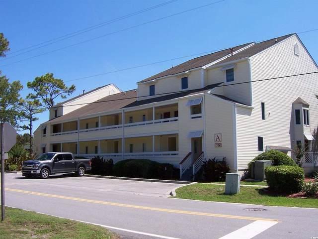 1100 Possum Trot Rd. C101, North Myrtle Beach, SC 29582 (MLS #2110780) :: The Greg Sisson Team