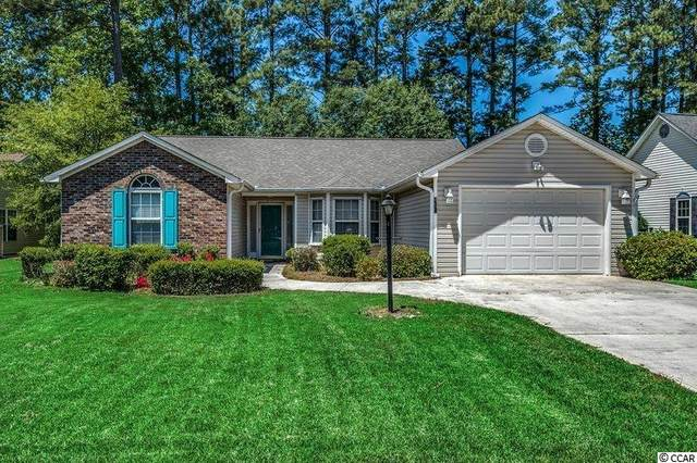 455 Charter Dr., Longs, SC 29568 (MLS #2110783) :: Jerry Pinkas Real Estate Experts, Inc