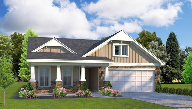 6750 E Lindley Lane, Ocean Isle Beach, NC 28469 (MLS #2110790) :: The Litchfield Company