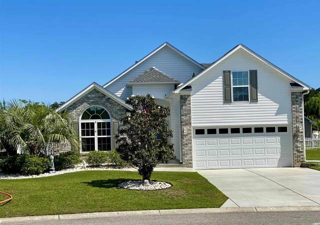 3031 Rockwater Circle, Myrtle Beach, SC 29588 (MLS #2110794) :: Garden City Realty, Inc.