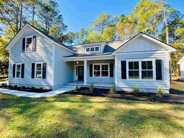 TBD Outboard Dr., Murrells Inlet, SC 29576 (MLS #2110795) :: Jerry Pinkas Real Estate Experts, Inc