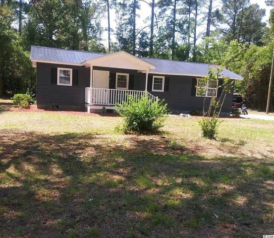 1003 Willie Hodge Rd., Mullins, SC 29574 (MLS #2110796) :: The Litchfield Company