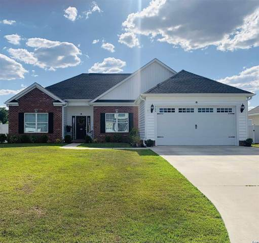 309 Canyon Dr., Conway, SC 29526 (MLS #2110799) :: Surfside Realty Company