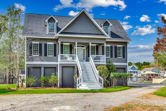 2383 River Rd., Myrtle Beach, SC 29588 (MLS #2110801) :: Surfside Realty Company