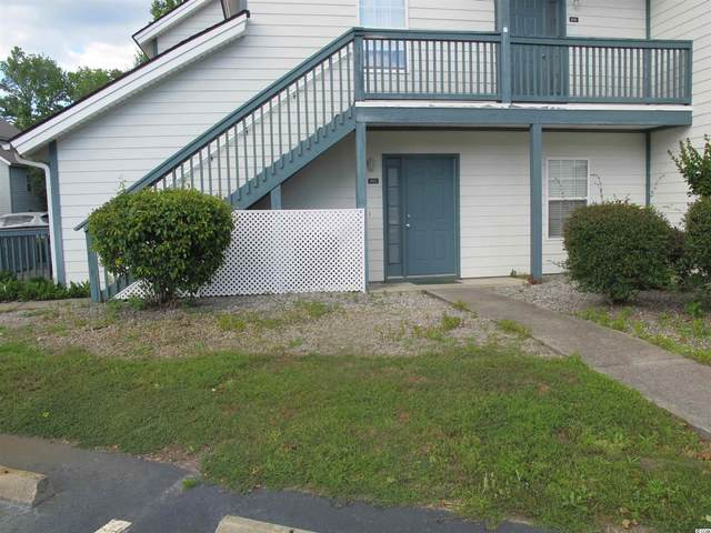 4344 Spa At Little River #603, Little River, SC 29566 (MLS #2110803) :: Surfside Realty Company