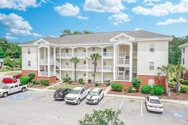 4139 Hibiscus Dr. #104, Little River, SC 29566 (MLS #2110806) :: Surfside Realty Company