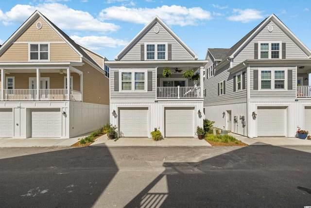 138 Marblehead Dr., Little River, SC 29566 (MLS #2110810) :: Duncan Group Properties