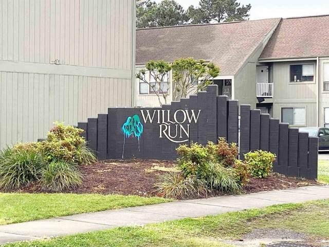 2000 N Greens Blvd. 31C, Myrtle Beach, SC 29577 (MLS #2110811) :: Duncan Group Properties