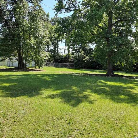 TBD First Ave. N, North Myrtle Beach, SC 29582 (MLS #2110832) :: Garden City Realty, Inc.