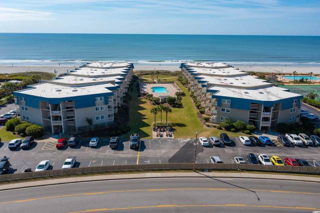 9660 Shore Dr. #102, Myrtle Beach, SC 29572 (MLS #2110846) :: The Litchfield Company