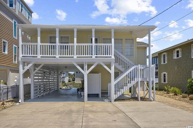 310 N 52nd Ave. N, North Myrtle Beach, SC 29582 (MLS #2110849) :: Surfside Realty Company