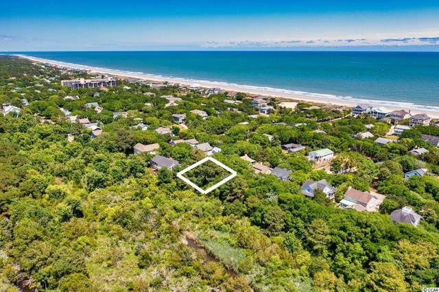 Lot 8 Tropical Way, Pawleys Island, SC 29585 (MLS #2110853) :: Surfside Realty Company