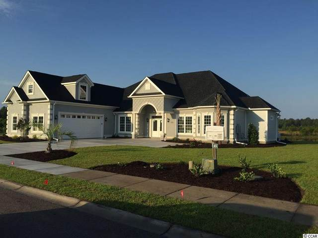 9101 Sanremo Ln., Myrtle Beach, SC 29579 (MLS #2110862) :: Duncan Group Properties