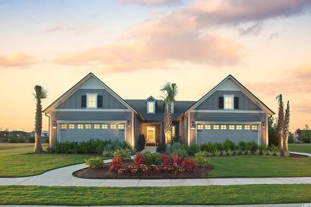 6041 Campanella St., Myrtle Beach, SC 29572 (MLS #2110868) :: The Litchfield Company