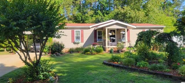 307 Ridgewood Dr. Nw, Calabash, NC 28467 (MLS #2110891) :: Duncan Group Properties