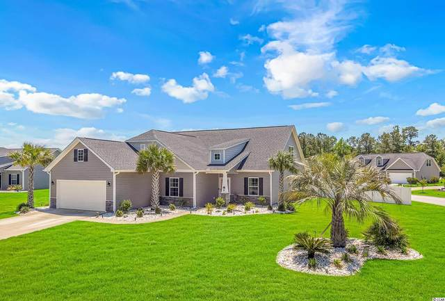 112 Chestnut Estates Rd., Longs, SC 29568 (MLS #2110899) :: Armand R Roux | Real Estate Buy The Coast LLC