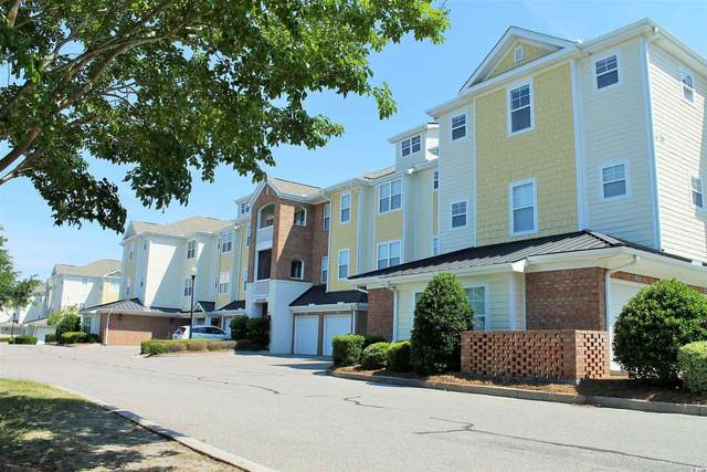 6203 Catalina Dr. #832, North Myrtle Beach, SC 29582 (MLS #2110903) :: Armand R Roux | Real Estate Buy The Coast LLC