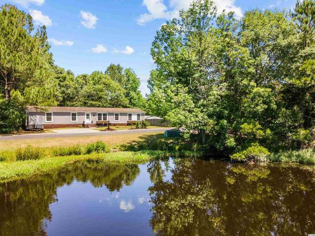 1981 Athens Dr., Conway, SC 29526 (MLS #2110908) :: Coldwell Banker Sea Coast Advantage