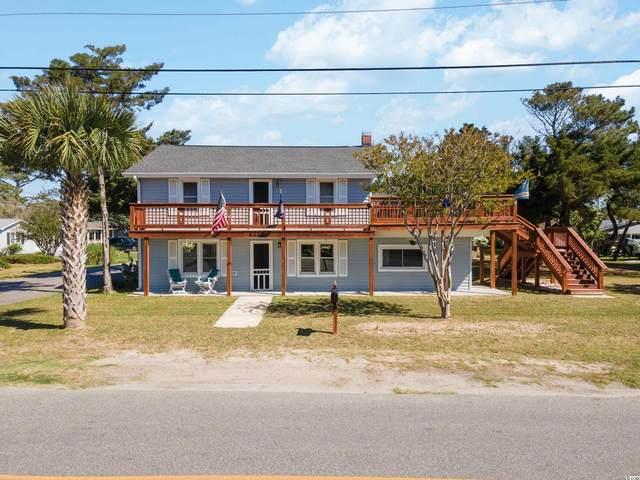 2201 Nixon St., North Myrtle Beach, SC 29582 (MLS #2110914) :: Surfside Realty Company
