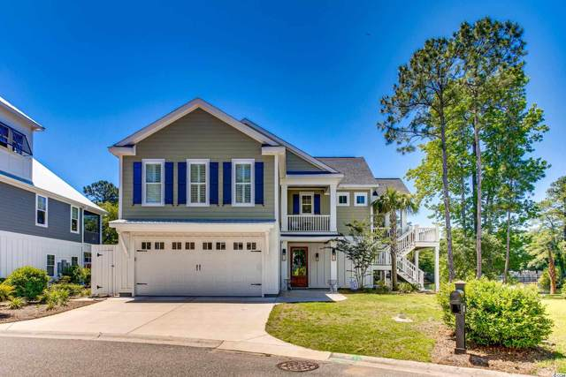37 Natures View Circle, Pawleys Island, SC 29585 (MLS #2110915) :: Surfside Realty Company