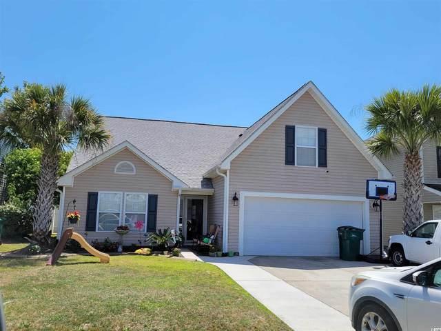 361 Winslow Ave., Myrtle Beach, SC 29588 (MLS #2110920) :: Surfside Realty Company