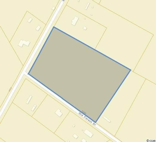 TBD Highway 777, Loris, SC 29569 (MLS #2110943) :: Duncan Group Properties
