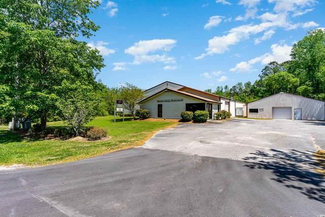 2111 Highway 111, Little River, SC 29566 (MLS #2110947) :: BRG Real Estate