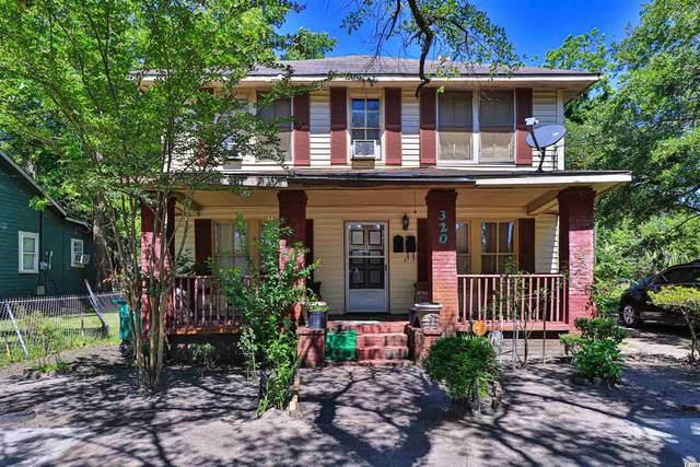 320 S Kaminski St., Georgetown, SC 29440 (MLS #2110949) :: Duncan Group Properties