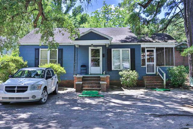 1707 Duke St., Georgetown, SC 29440 (MLS #2110950) :: Duncan Group Properties