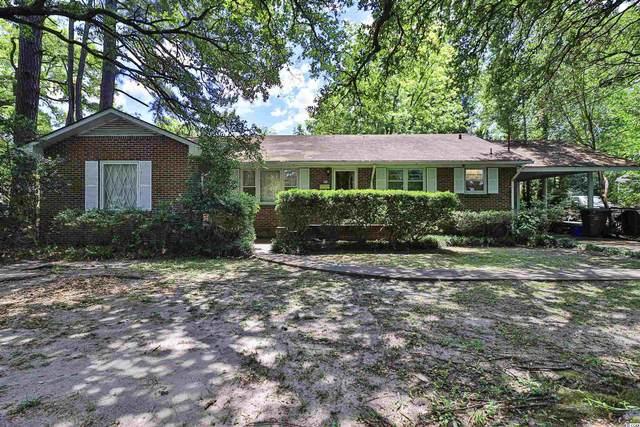 316 Palm St., Georgetown, SC 29440 (MLS #2110951) :: Duncan Group Properties