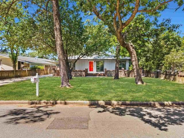 5715 Springs Ave., Myrtle Beach, SC 29577 (MLS #2110972) :: Duncan Group Properties