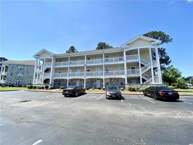 4631 Wild Iris Dr. #104, Myrtle Beach, SC 29577 (MLS #2110997) :: Surfside Realty Company