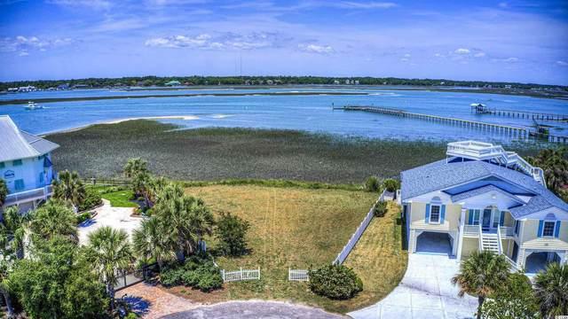 1505 Dolphin St., Garden City Beach, SC 29576 (MLS #2111028) :: Coldwell Banker Sea Coast Advantage
