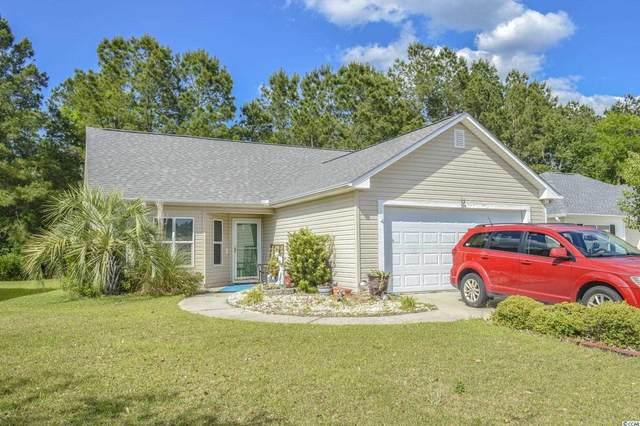 139 Retreat Pl., Little River, SC 29566 (MLS #2111033) :: Jerry Pinkas Real Estate Experts, Inc