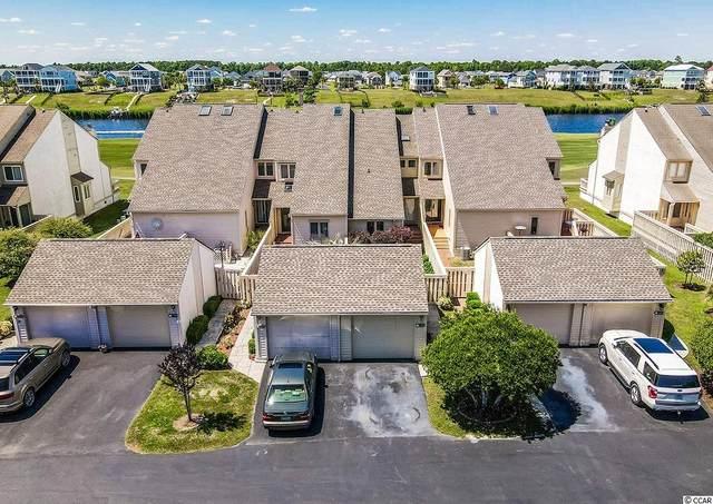 4028 Fairway Lakes Dr. #4028, Myrtle Beach, SC 29577 (MLS #2111072) :: Duncan Group Properties