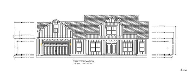 TBD Melton Ave., Murrells Inlet, SC 29576 (MLS #2111101) :: Jerry Pinkas Real Estate Experts, Inc