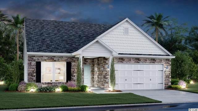 236 Craigflower Ct., Longs, SC 29568 (MLS #2111128) :: Duncan Group Properties