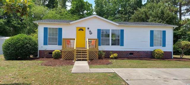 702 Oliver Dr., Murrells Inlet, SC 29576 (MLS #2111151) :: Garden City Realty, Inc.